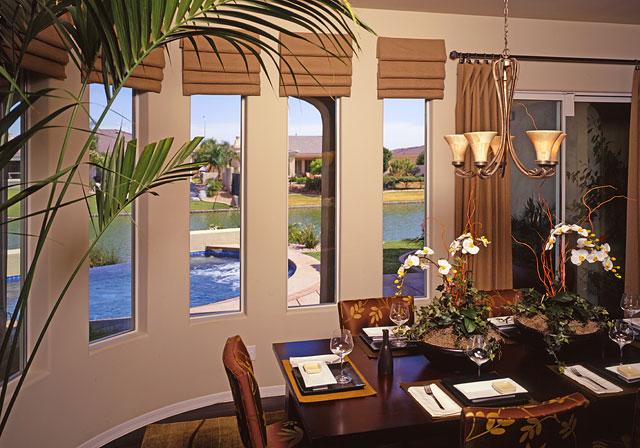 Milgard Windows - View