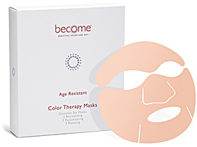 Color Therapy Masks