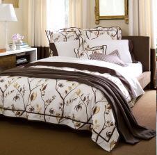 Bed - Hepburn Chocolate