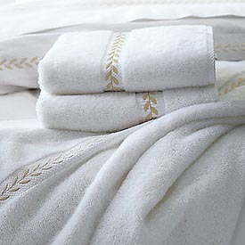 Lauier Towels