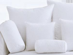 Scandia Down Decorator Pillows