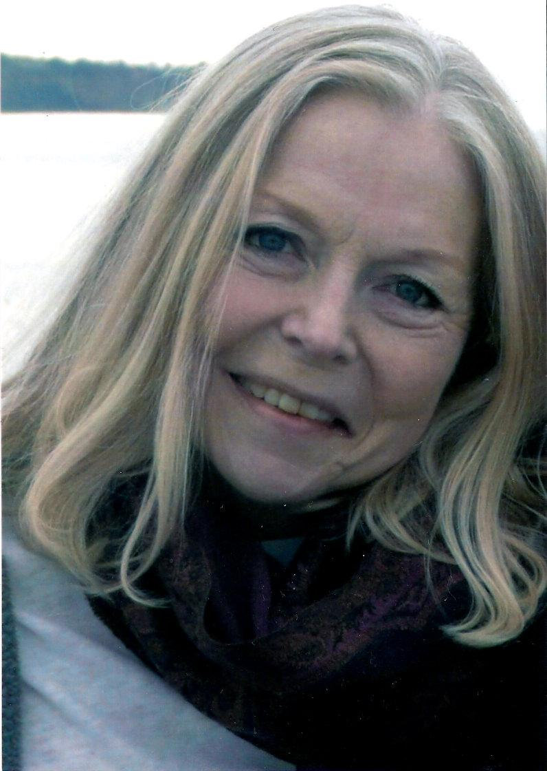 Jacqueline O'Berry PhD