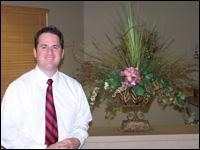 Dr. Bryan Thompson, DPM