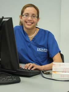 Medical Insurance & Coding