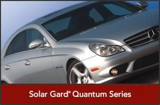 Solar Gard Quantum Series