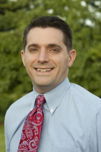 Douglas Brady
