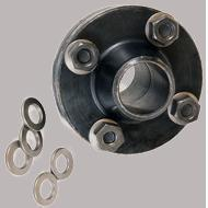 Inch Series Bolt Washers