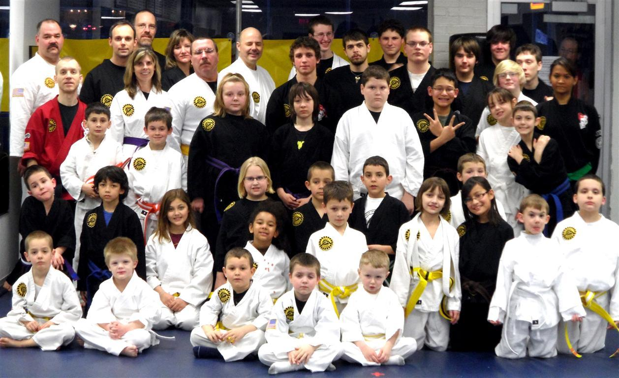 PKA Karate Academy Pittsburgh