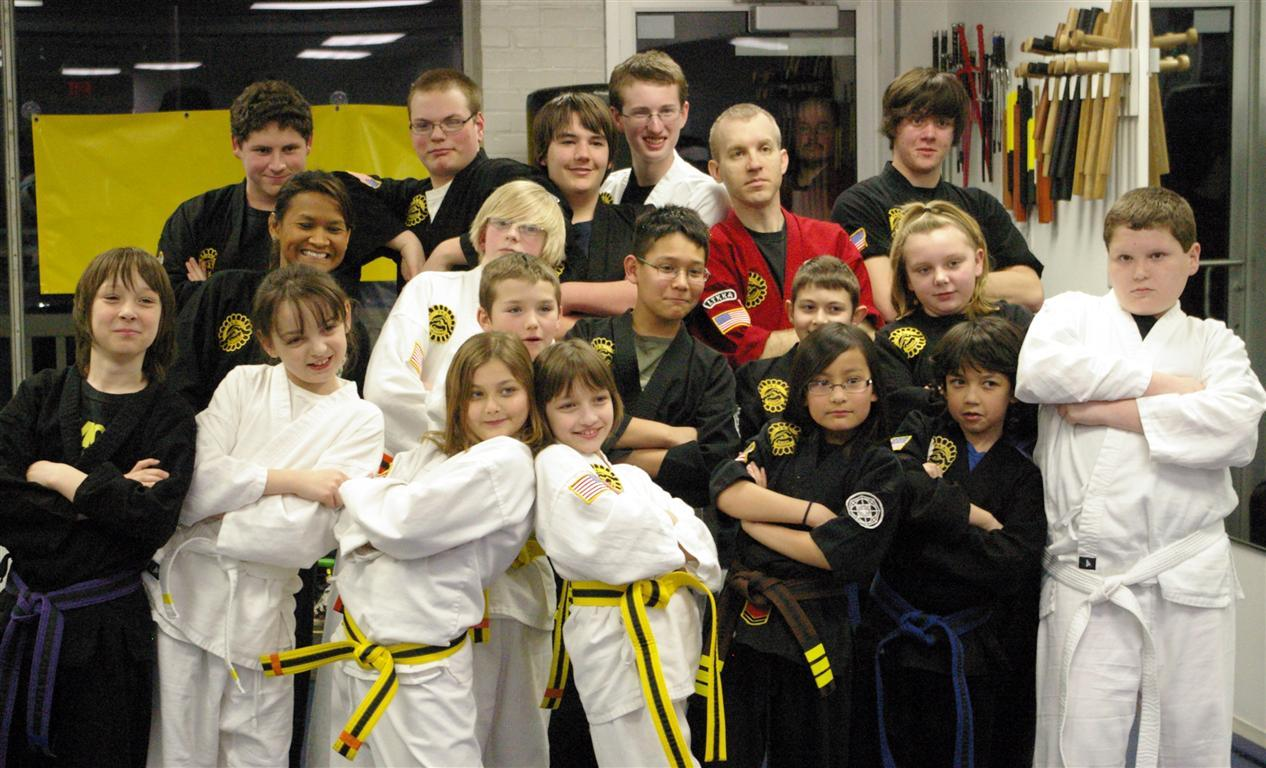 PKA Karate Pittsburgh: Kids