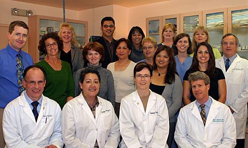 Fertility Specialists
