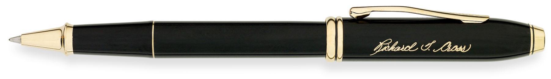 Cross Pen Townsend Roller Ball