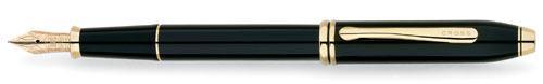Cross Fountain Pen in Black