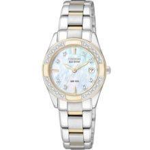 Regent Diamond Watch