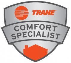 Trane Comfort Specialist Deale