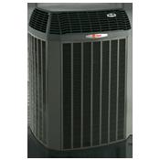 TR XL20i Air Conditioner