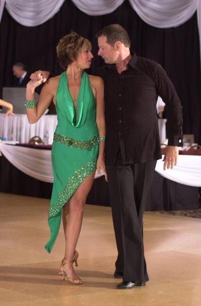Matt and Kathie