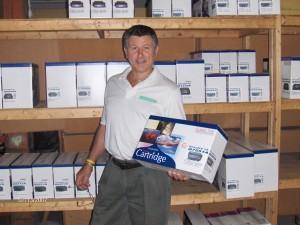 Call laserTek for Printing Supplies