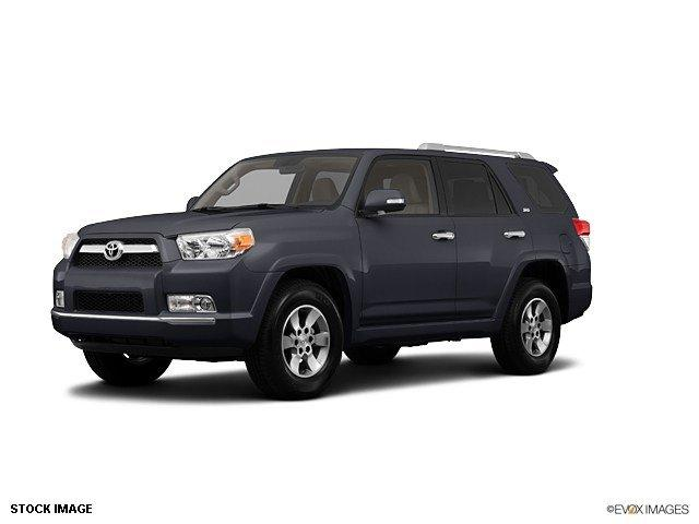 All New Toyota 4Runner in Pittsburgh!