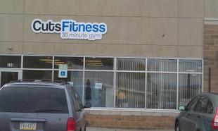 Cuts Fitness