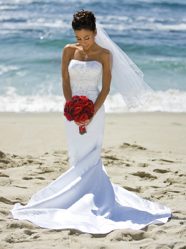 Beach Wedding Photography San Diego 1