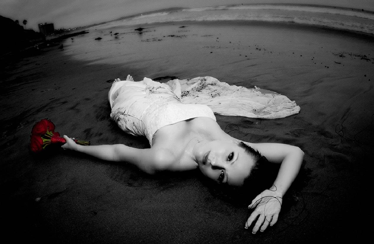 Beach Wedding Photography San Diego 3