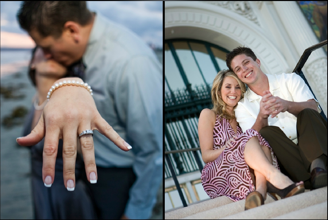 San Diego Engagement Photo 02