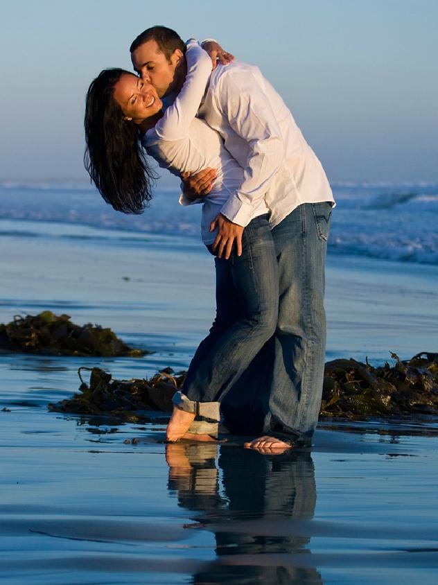 San Diego Engagement Photo 03