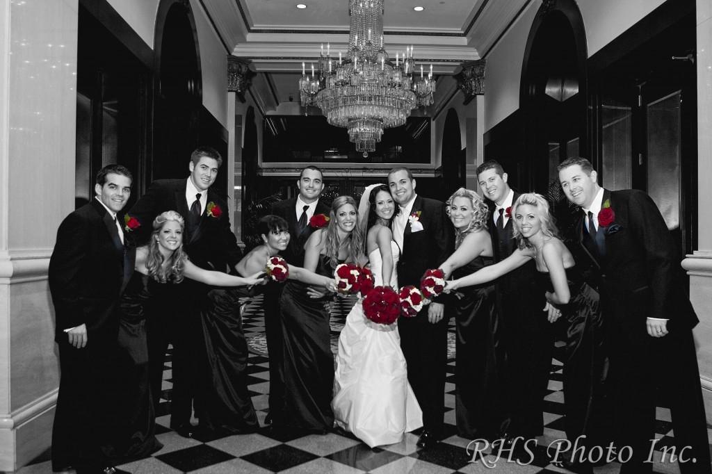 San Diego US Grant Wedding 02