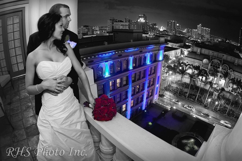 San Diego US Grant Wedding 03