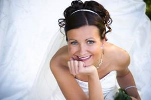 Above All Salon Bridal Package