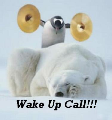 Wake-Up Service