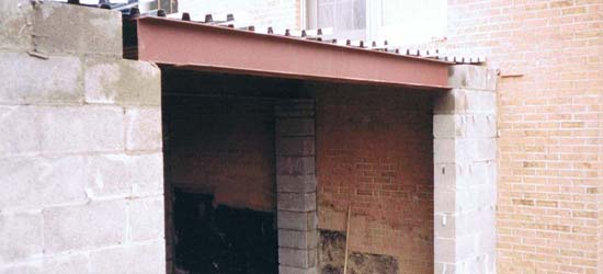 Structural Repair by Champlain Construction