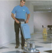 Service Master Commercial Office Cleaning