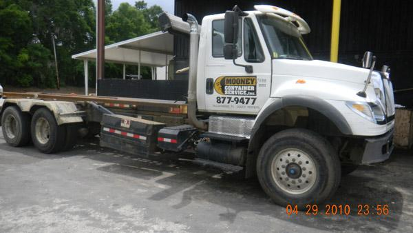 We are Ready When You Are Ready for a Dumpster!