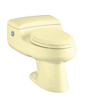 San Raphael Comfort Toilet