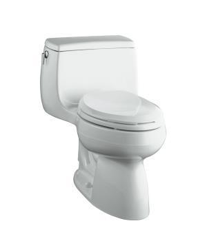 Gabrielle Comfort Toilet