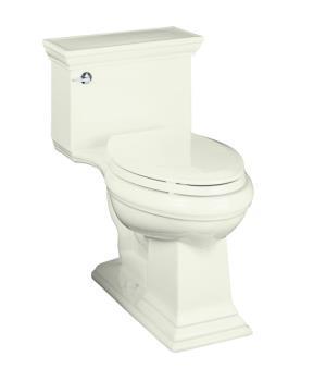 Memoirs Comfort Toilet