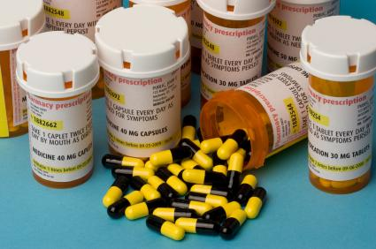 Pain Medication Management