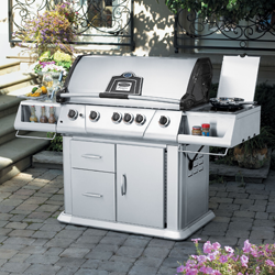 Vermont Castings Grills Pittsburgh