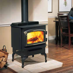 Regency Stoves