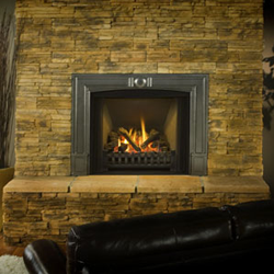 Valor Fireplaces Pittsburgh