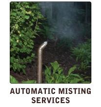 Automatic Misting Services