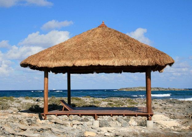 Gazebos, Cabanas and Pavilions