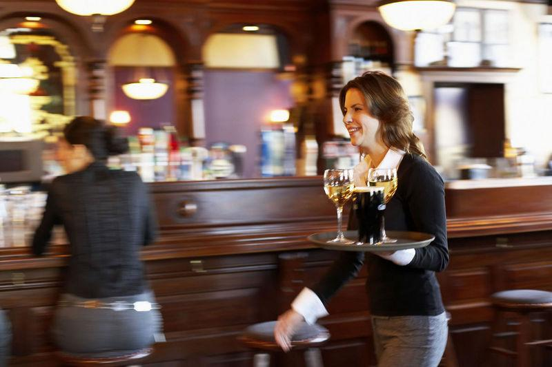 Restaurant Bar Image 08