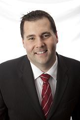 Patrick Conley, President