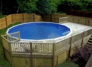 Swimming Pools - Pittsburgh