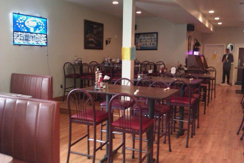 Shelby's Station Restaurant Brideville