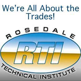 Rosedale Technical Institute