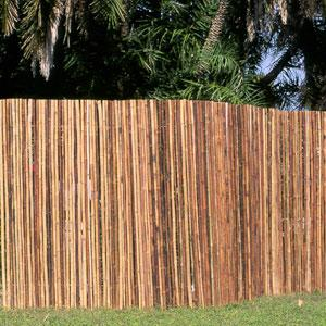 Screening and Fencing
