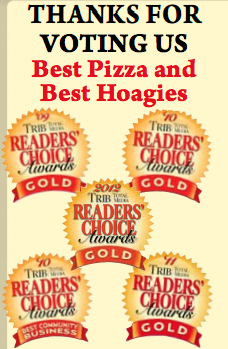 Best in the 'Burgh!
